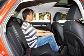 2015款奥迪A3 Limousine 300万纪念乐享版