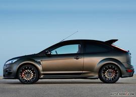 2011款福特福克斯RS500