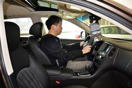 2015款英菲尼迪QX50 2.5L舒适版