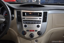 2010款海马欢动1.6L手动舒适型