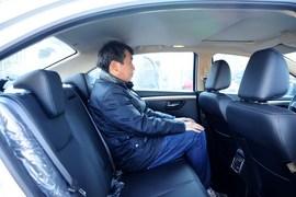 2015款铃木启悦1.6L自动舒享型