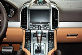 2015款保时捷Cayenne GTS 3.6T