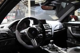 2016款宝马M2 Coupe