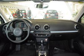 2014款奥迪A3 Limousine S line豪华型