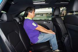 2015款奔驰B200动感型到店实拍
