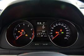 2015款大众朗行230TSI DSG舒适版