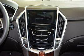 2015款凯迪拉克SRX 3.0L精英型
