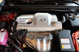2015款雷克萨斯ES300h舒适版