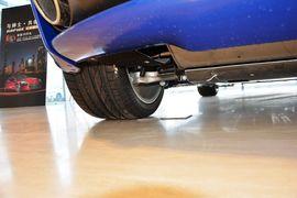 2016款阿斯顿马丁V8 Vantage 4.7L Coupe