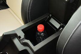 2016款吉利新帝豪RS 1.5L手动向上版