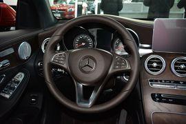 2016款奔驰GLC300 4MATIC豪华型
