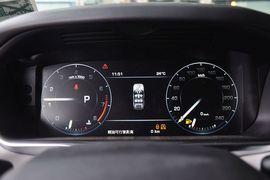 2016款路虎揽胜运动版3.0 V6 SC HSE