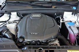 2016款奥迪A5敞篷45 TFSI舒适型 改款
