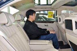 2015款奔驰E400L Hybrid到店实拍