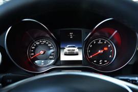 2015款奔驰C200运动版
