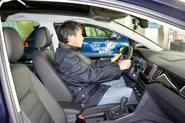2015款大众Sportsvan 1.4TSI到店实拍