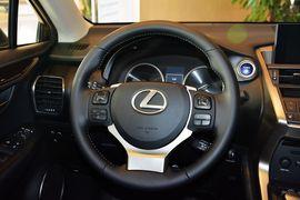 2016款雷克萨斯NX300h 全驱 锋致版