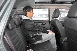 2016款铃木维特拉1.4T手动两驱豪华型
