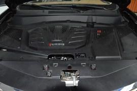 2015款东南DX7 1.5T自动尊贵型