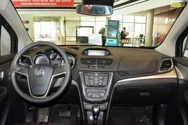 2015款别克昂科拉1.4T自动两驱都市精英型