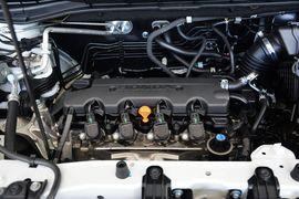 2015款本田CR-V 2.0L两驱风尚版
