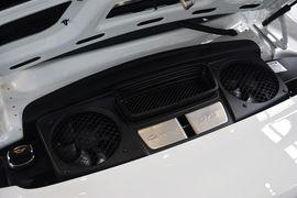 2015款保时捷911 Carrera 4 GTS