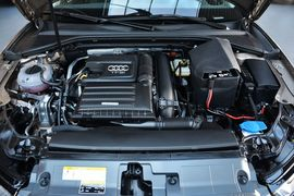 2015款奥迪A3 Sportback 35TFSI 300万纪念舒享版