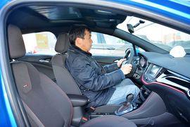 2016款别克威朗GS 20T双离合豪情运动型