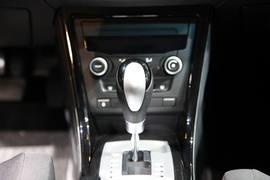 MG6车展实拍