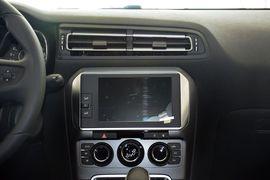 2016款雪铁龙C4世嘉1.6L自动豪华型
