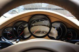 2016款保时捷Panamera 4 Executive Edition 3.0T