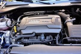 2015款奥迪TT Coupe 45TFSI quattro