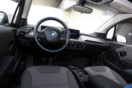 2014款宝马i3纯电动豪华版测试组图
