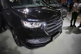 江淮瑞风M4北京车展实拍