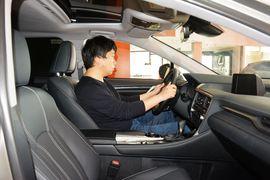 2016款雷克萨斯RX450h四驱典雅版到店实拍