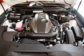 2016款雷克萨斯RC200t F SPORT版