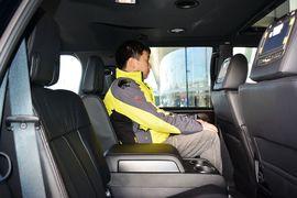 2016款林肯领航员3.5T AWD