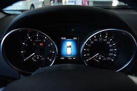 2015款哈弗H8 2.0T四驱豪华型