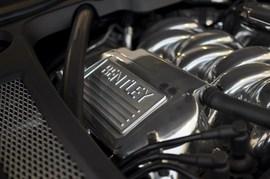 2011款宾利慕尚 6.75L V8尊贵版