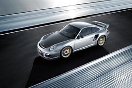 2011款保时捷911 GT2 RS