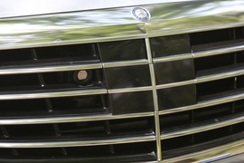 奔驰S500eL深度测试
