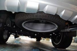 2016款福特撼路者2.0T汽油自动四驱旗舰版