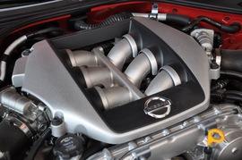 2010款日产GT-R 3.8L旗舰版