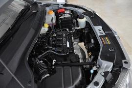2010款雪佛兰新赛欧两厢1.4L EMT