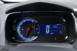 2016款雪佛兰创酷1.4T手动两驱舒适天窗版