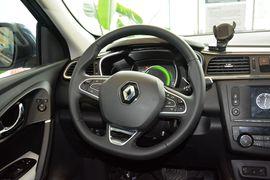 2016款雷诺科雷嘉2.0L两驱豪华版