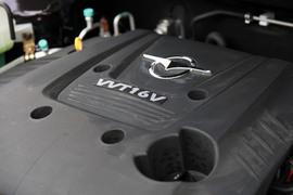 2010款海马骑士2.0手动领航版试驾
