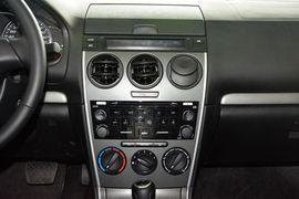 2015款马自达Mazda6 2.0L手自一体经典型