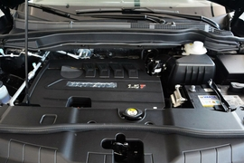2016款哈弗H6 升级版 1.5T手动两驱精英型