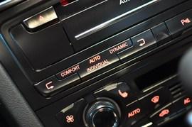 奥迪A5 Sportback试驾
